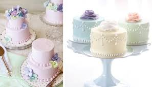individual wedding cakes 20 individual wedding cakes southbound