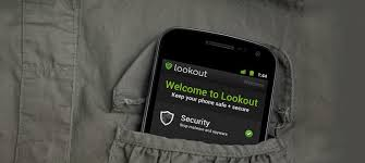 lookout android orange invests in lookout preloading app on android devices from 2013