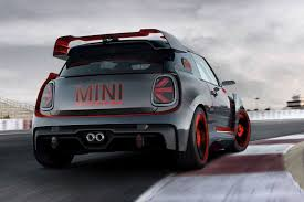 cars honda extreme concept 2006 extreme mini john cooper works gp concept revealed autocar