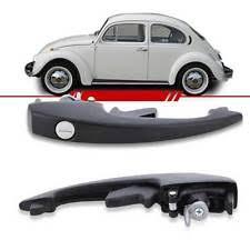 exterior parts for 1968 volkswagen beetle ebay