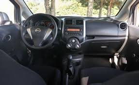nissan note 2007 interior car picker nissan versa interior images