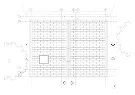 mountain house floor plans gallery of mountain house studio razavi architecture 83