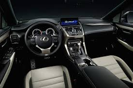 lexus nx used for sale uk nx marks the spot u0027 lexus nx independent new review ref 1234 10591