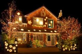 Do It Yourself Outdoor Christmas Decorating Ideas - outdoor christmas lighting safety tips doityourself com