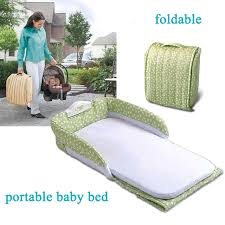 travel bed for baby images Newborn baby cot infant safety portable folding bed playpens crib jpg