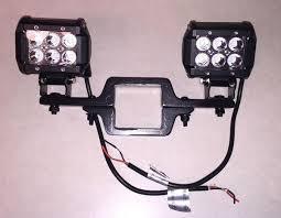 Backup Lights 2