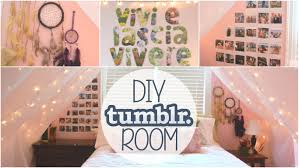 3 diy tumblr inspired room decor ideas youtube