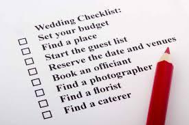 stunning wedding planner requirements playa wedding