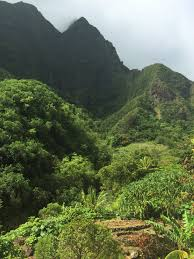 Iao Valley State Park Map by Escape The Reality And Visit Maui Hawaii Travelblond