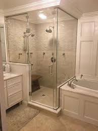 Shower Doors Maryland Frameless Shower Doors And Enclosures Maryland Virginia And