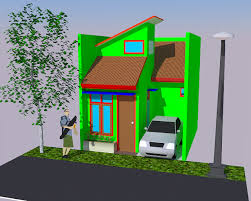 plan rumah love home design interior ideas modern juni 2011