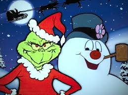 grinch frosty snowman epic rap battles cartoons