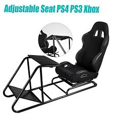 Gaming Chairs For Xbox Vevor Driving Simulator Gaming Chair Adjustable And Foldable