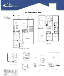 Home Floor Plans Texas Frost Ii By Ryland Homes At Connerton Floor Plans Pinterest Ryland