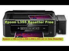 reset printer l210 manual pin by พลอยร จ จ on l210 pinterest