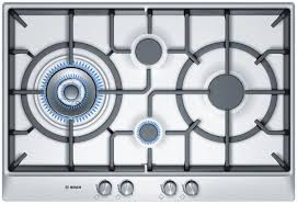 Bosch Cooktop Bosch Pci815b91a Serie 6 Gas Cooktop Appliances Online