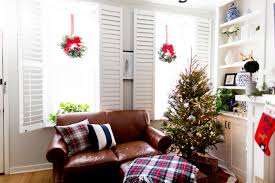 Kohls Home Decor A Cozy Christmas Kelly In The City