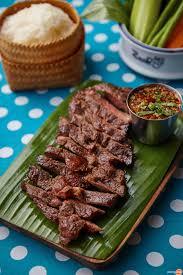 recettes cuisine เน อออสเตรเล ยย างจ มแจ ว ส ตรอาหาร ขนมไทยๆ thaï