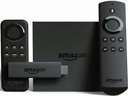 amazon u0027s new fire tv set top box includes alexa and 4k video