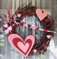 Valentine S Day Decorations Dollar Tree by 56 Best Valentine U0027s Day Images On Pinterest Valentine Ideas