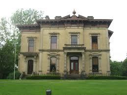 Historic Italianate Floor Plans The Picturesque Style Italianate Architecture 2014