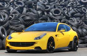 ferrari yellow car 10 custom built ferraris that will blow you away drivetribe