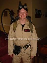 Ghostbuster Halloween Costumes 65 Cool Ghostbuster Costume Ideas Images