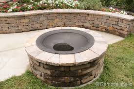 Stone Fire Pit Kit by Uncategorized Detroit Tubs Llc 313 881 1900 Part 3
