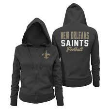 new orleans saints women u0027s sweatshirts hoodies fleece crewneck