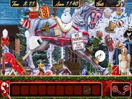 hidden objects christmas celebration party object android apps