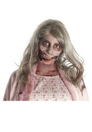 Girls Scary Halloween Costumes Idea Searches Scary Halloween Costume Ideas Zombie Mouth Mask