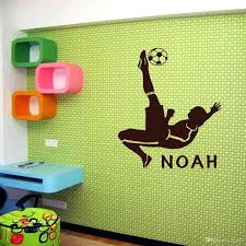 wall ideas football wall decals uk football field wall mural free shipping customer made personalised football sport wall mural vinyl decal art for boys rooms football wall mural football wall murals peel and stick