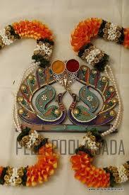indian wedding garlands online jasminegarland jg103 lbnagar pelli poola