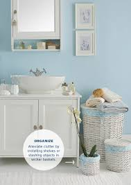 17 helpful decorating tips for your bathroom