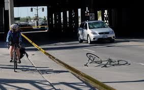 being covered who pays in bike car collisions toronto star
