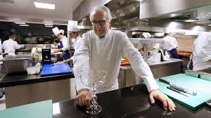 chefs de cuisine celebres alain ducasse il faut attirer les chefs étrangers en