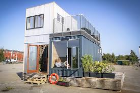 Shipping Container Apartments How A Shipping Container Could Be Your Next Apartment Takepart