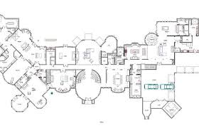 mansion floor plan modern house plans most exceptional mansions floor plan layouts 3