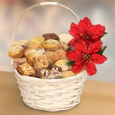 cookie gift basket delights muffin brownie cookie gift basket