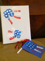 easy to make 4th of july themed crafts surf city family