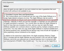 10 ridiculous eula clauses that you may have already agreed to