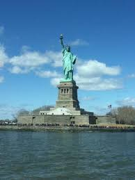 Pedestal Access To Statue Of Liberty Our Lady Liberty Picture Of Statue Of Liberty New York City