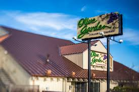 olive garden s unlimited pasta pass hits ebay for 4 000 money