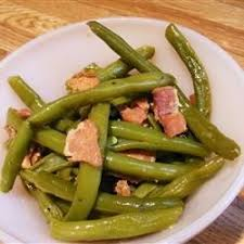 southern style thanksgiving green beans recipe allrecipes