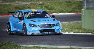 volvo race car wallpaper volvo s60 polestar tc1 wtcc sport cars blue cars