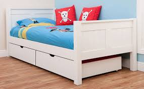 Stompa Bunk Beds Uk Buy Stompa Classic White 3ft Single Bed Bedstar Co Uk