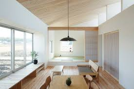Japanese Small Home Design - small house in ritto japan by alts design office