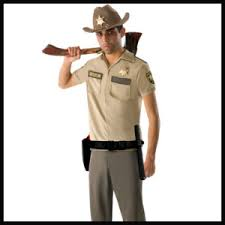 Zombie Hunter Costume Easy Costume Ideas For 2012 Halloween Costumes Blog
