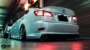 slammed lexus is200 lexus is empirical force 9tro