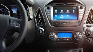 jim click hyundai tucson service 2015 tucson limited with available 7 inch touchscreen navigation